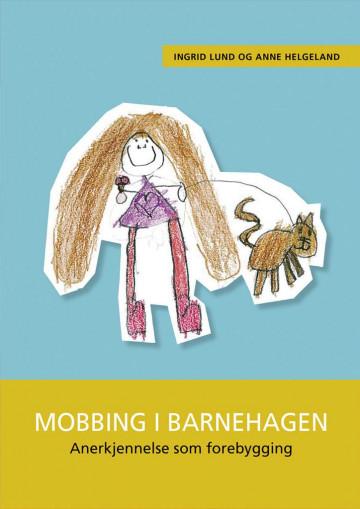Bilde av Mobbing I Barnehagen