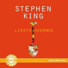 Liseys historie av Stephen King (Lydbok MP3-CD)