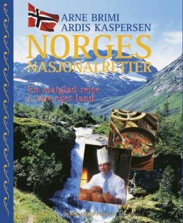 Bilde av Norges Nasjonalretter