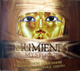 Omslag - Mumienes mysterier