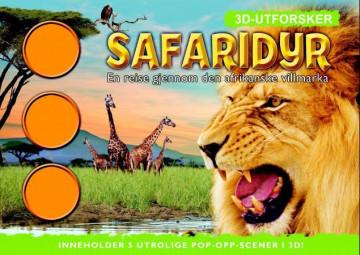 Bilde av Safaridyr