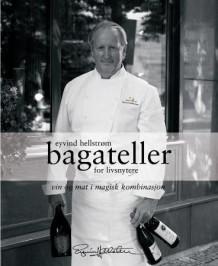 Eyvind Hellstrøm Bagateller for livsnytere
