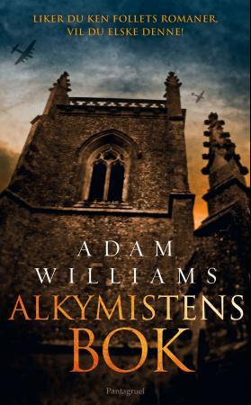 Bilde av Alkymistens Bok