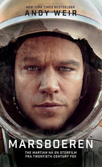 Bilde av Marsboeren