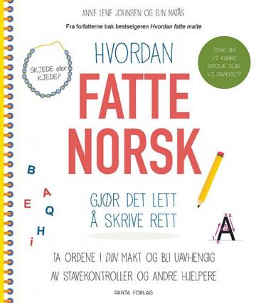 Bilde av Hvordan Fatte Norsk
