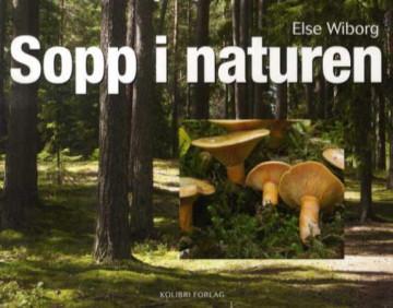 Sopp i naturen Else Wiborg