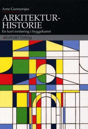 Bilde av Arkitekturhistorie