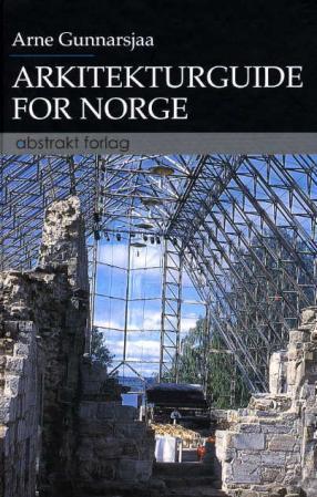 Bilde av Arkitekturguide For Norge