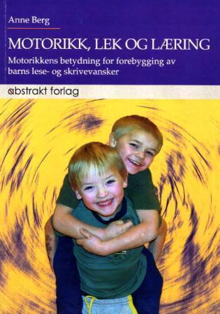 Bilde av Motorikk, Lek Og Læring!