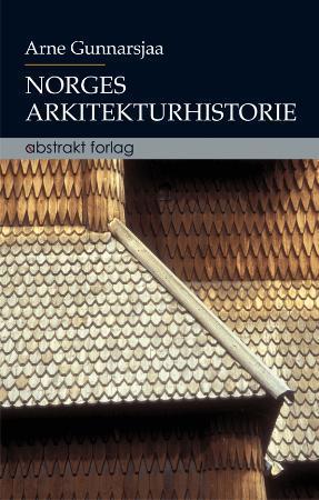 Bilde av Norges Arkitekturhistorie