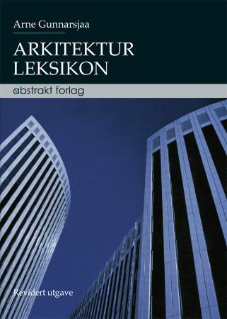 Bilde av Arkitekturleksikon