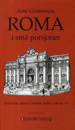 Bilde av Roma I Små Porsjoner