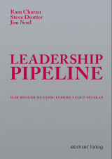 Omslag - Leadership pipeline