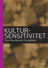 Omslag - Kultursensitivitet