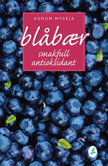 Bilde av Blåbær