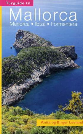 Bilde av Turguide Til Mallorca