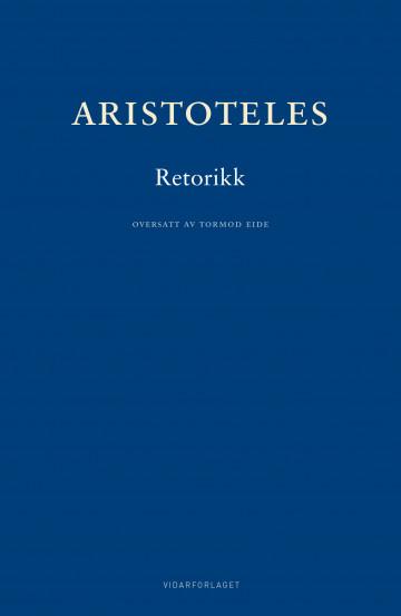 Bilde av Retorikk