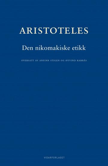 Bilde av Den Nikomakiske Etikk