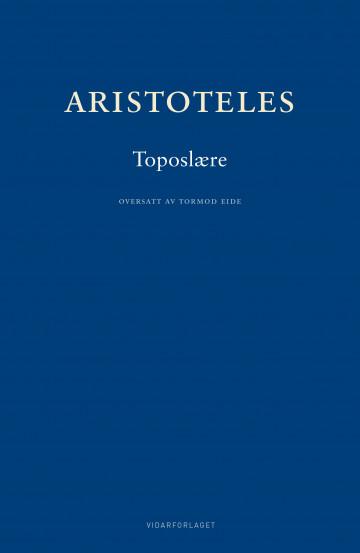 Bilde av Toposlære