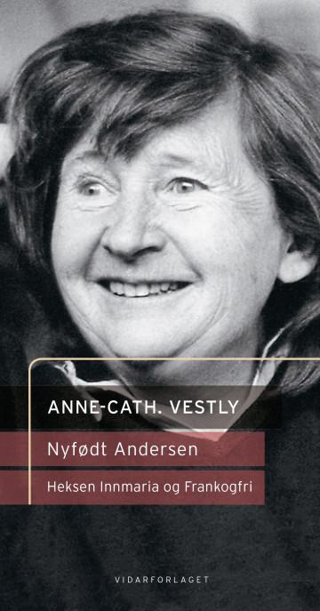 Bilde av Nyfødt Andersen ; Heksen Innmaria Og Frankogfri