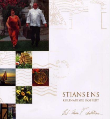 Bilde av Stiansens Kulinariske Koffert