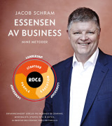 Omslag - Essensen av business