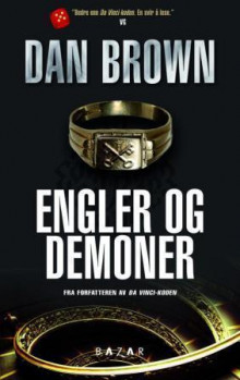 Engler og demoner av Dan Brown (Ebok)