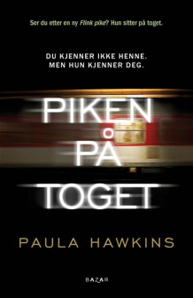 Image result for piken på toget