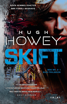 Skift av Hugh Howey (Ebok)
