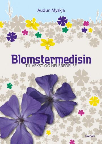 Bilde av Blomstermedisin