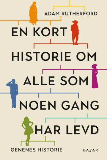 Bilde av En Kort Historie Om Alle Som Noen Gang Har Levd