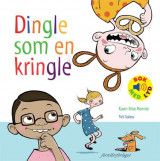 Omslag - Dingle som en kringle