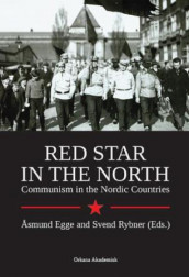 Red star in the north (Heftet)