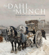 Omslag - Fra Dahl til Munch = From Dahl to Munch