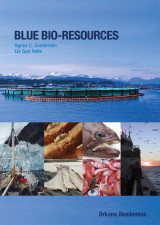 Omslag - Blue bio-resources