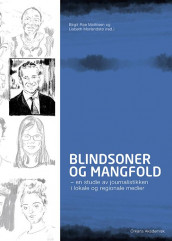 Blindsoner og mangfold (Heftet)