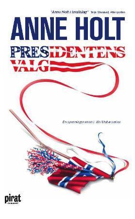 Bilde av Presidentens Valg