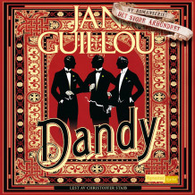 Dandy av Jan Guillou (Nedlastbar lydbok)