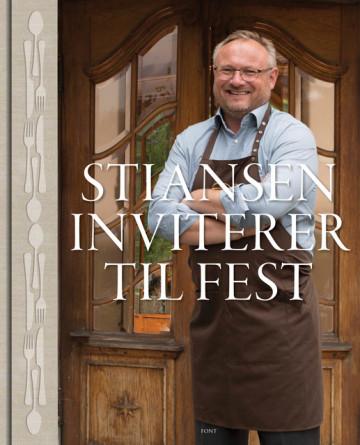Bilde av Stiansen Inviterer Til Fest