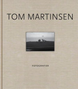 Omslag - Tom Martinsen