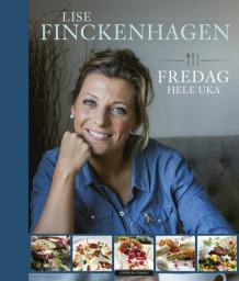 Lise Finckenhagen Fredag Hele Uka