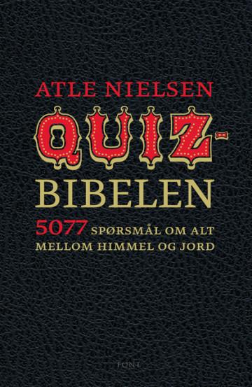 Bilde av Quizbibelen