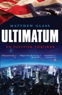 Ultimatum av Matthew Glass (Ebok)