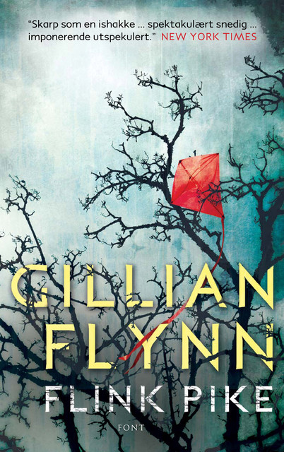 Bilderesultat for flink pike gillian flynn