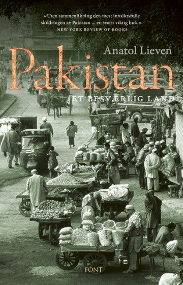 Bilde av Pakistan