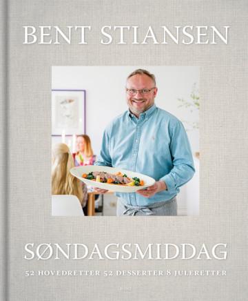 Bilde av Søndagsmiddag