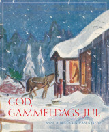 Omslag - God, gammeldags jul