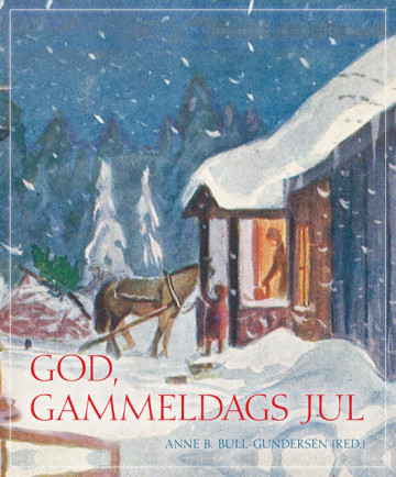 Bilde av God, Gammeldags Jul