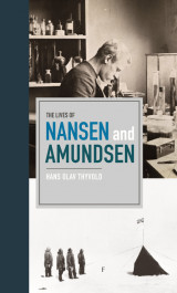 Omslag - The Lives of Nansen and Amundsen