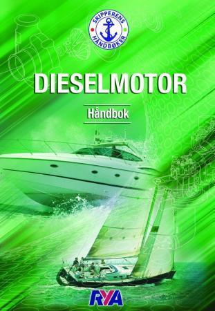 Bilde av Dieselmotor